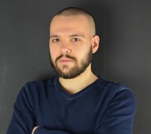 Dmitry Abrosimov profile picture