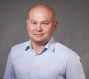 Abzal Almaganbetov profile picture