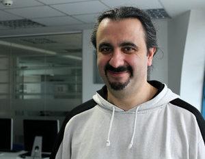 Delyan Keremedchiev profile picture