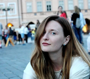 Helen Khomchuk profile picture