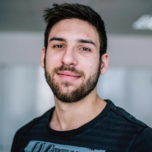Jure Jakomin profile picture