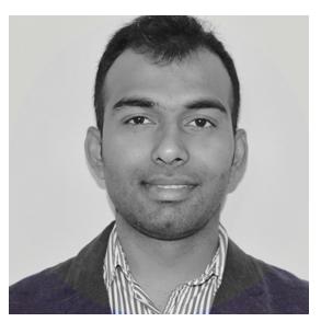 Dileep Kamujula profile picture