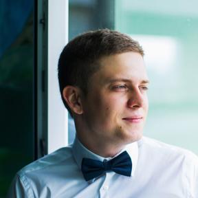 Nikolay Sadonin profile picture