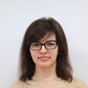 Kseniya Zhuravleva profile picture