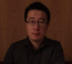 Peiyu Sun profile picture