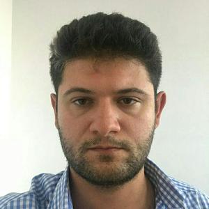 Pavel Hilman profile picture