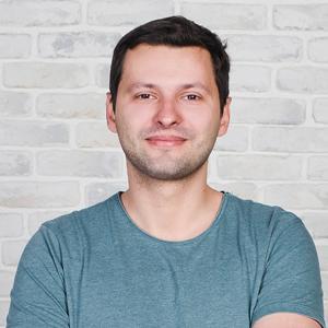 Alexander Glushchenko profile picture