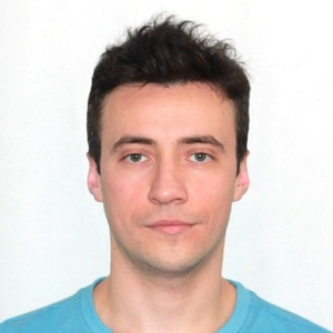 Igor Stavytskyi profile picture