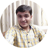 Vishal Savaliya profile picture