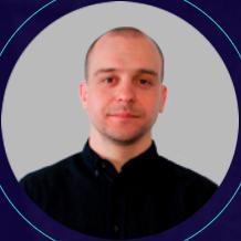 Egor Osaulenko  profile picture