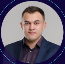 Oleg Mazurok profile picture