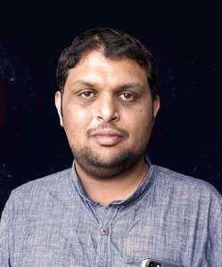 Vuppu Naveen Kumar profile picture