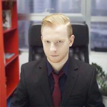 Nikolay Zvezdin profile picture