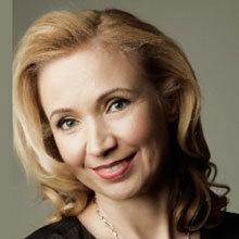 SUSANNE CHISHTI profile picture