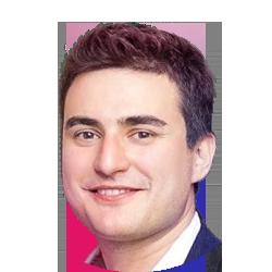 Almir Salimov profile picture