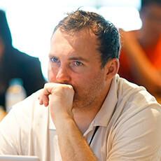 Josh Winter profile picture
