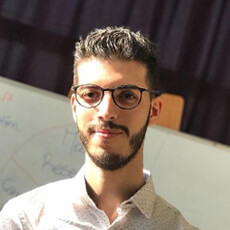 Zakaria Gaizi profile picture