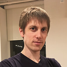 Alex Kodate profile picture