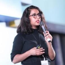 Felicia Moursalien profile picture