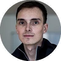 Denis Jazbec profile picture