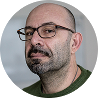 Damjan Kosec profile picture