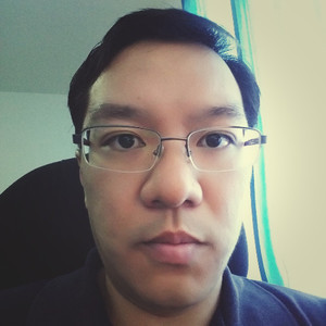 Kevin Chung-Fat profile picture
