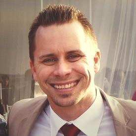 Shaun Ritson profile picture