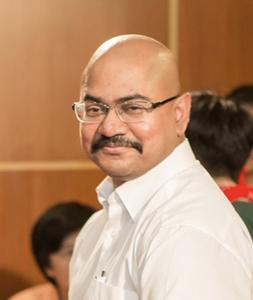 Shankar Jeyabalan profile picture