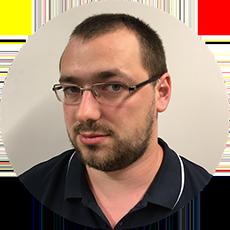 Dmitri Sukhanov profile picture