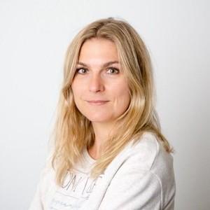 Audrey Baverel profile picture