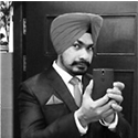 Kulwinder Sandal profile picture