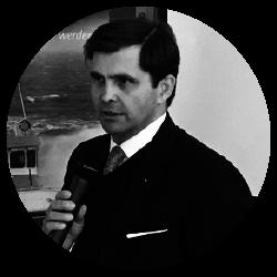 Dr. Henri Michael von Blanquet profile picture