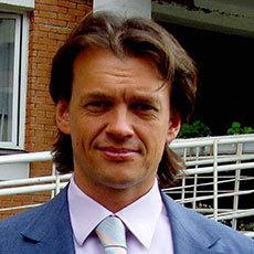 Alexander Sobolev profile picture