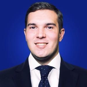 Mikhail Chernov profile picture