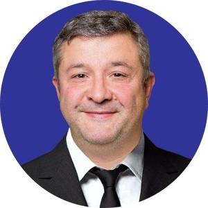 Bogdan Leonov profile picture