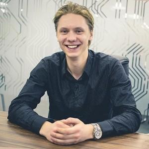 Danil Lakhomov profile picture