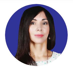 Olga Sorokina profile picture