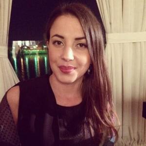 Angie Mingazova profile picture