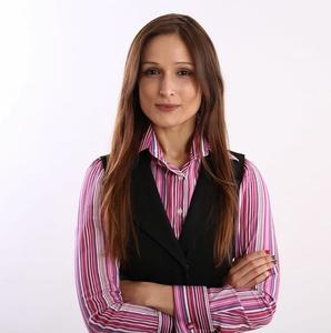 Maria Andrianova profile picture