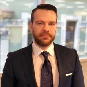 Taras Yakovenko profile picture