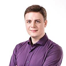 Alexander Busarov profile picture