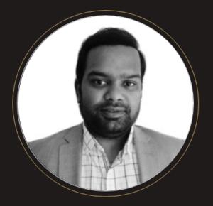 Sanesh Chidipothu profile picture