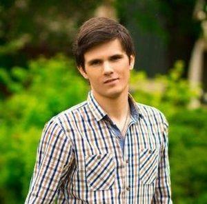 Nikita Bakunov profile picture
