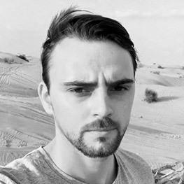 Andrey Zolin profile picture