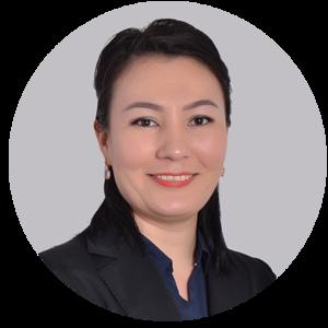 Feruza Azimova profile picture
