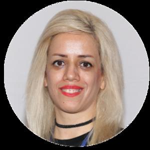 Olga Baklanova profile picture