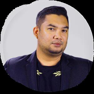 Ariff Budiman profile picture