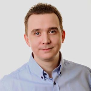 Alexey Ovchinnikov profile picture