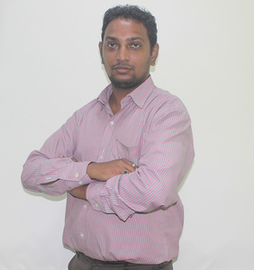 Soudip Roy profile picture