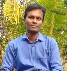 Suman Mandal profile picture
